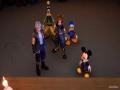 《王国之心3》游戏截图-3