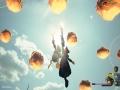 《王国之心3》游戏截图-1-2小图