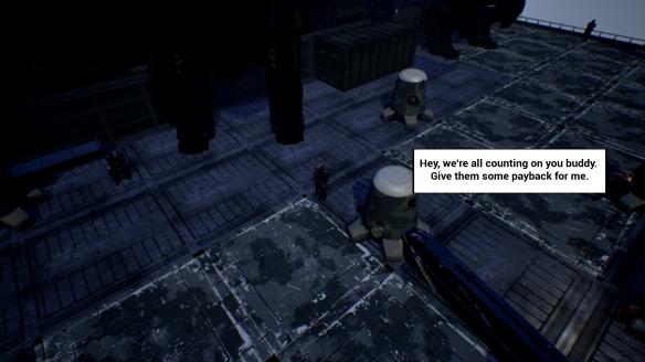 《虫洞城市》游戏截图