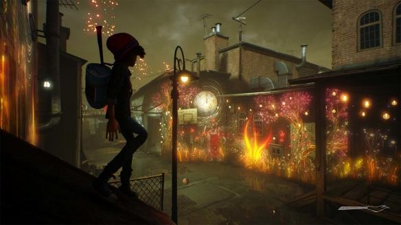 《壁中精灵》游戏截图-3