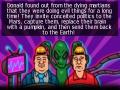 《唐纳德VS火星人》游戏截图-1