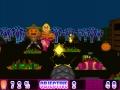 《唐纳德VS火星人》游戏截图-7