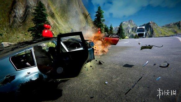 《事故》游戏截图