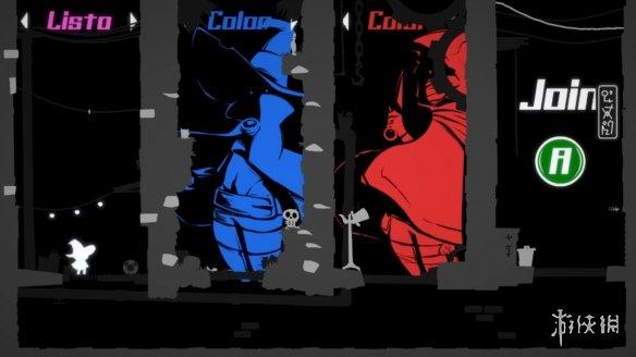 《影子对决》游戏截图