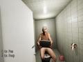 《厕所模拟器》游戏截图-2