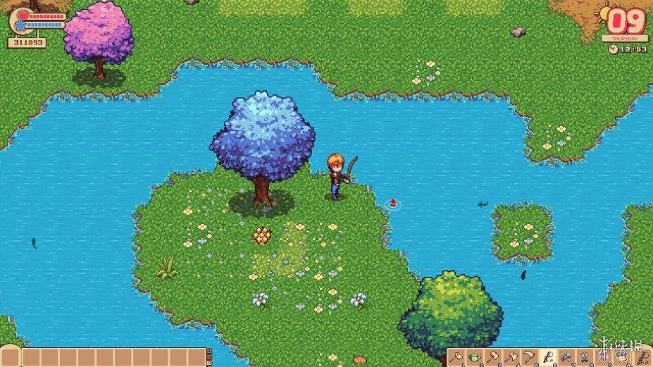 牧场物语:橙色季节 免安装绿色版
