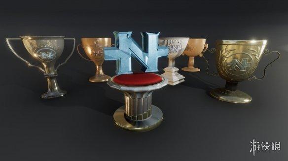《Nanobotic》游戏截图