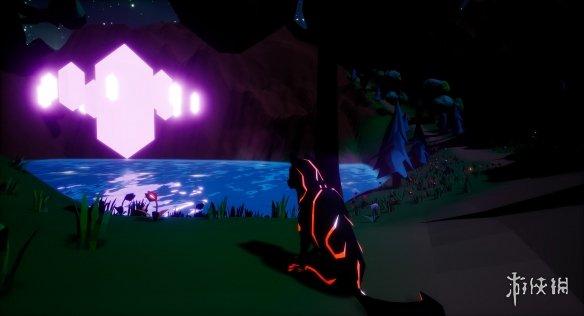 《爪子和灵魂》游戏截图