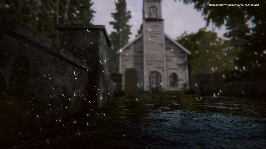 《反弹:求生之潮》游戏截图2