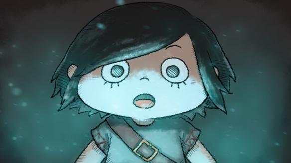 《奈里:希林之塔》游戏截图