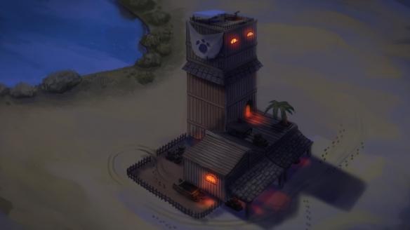 《奈里:希林之塔》5分排列3走势—5分快三截图