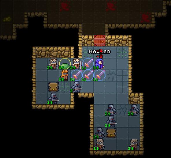 《盗贼寓言3》游戏截图
