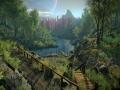 《东方之茵》游戏截图-12