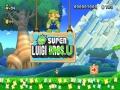 《新超级马里奥兄弟U豪华版》游戏截图-6