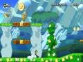 《新超级马里奥兄弟U豪华版》游戏截图-9