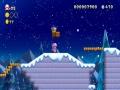 《新超级马里奥兄弟U豪华版》游戏截图-2