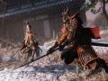 《只狼:影逝二度》游戏壁纸-1