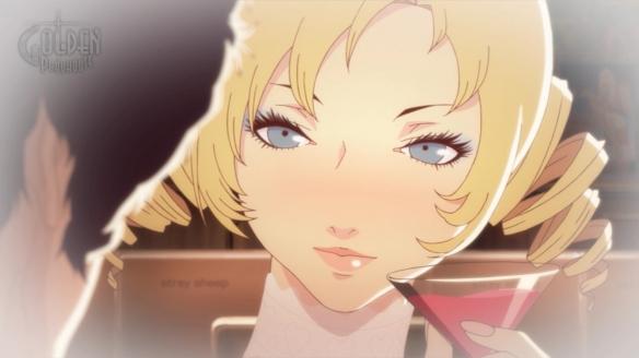 《凯瑟琳经典版》游戏截图