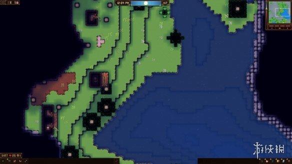《奇域》游戏截图