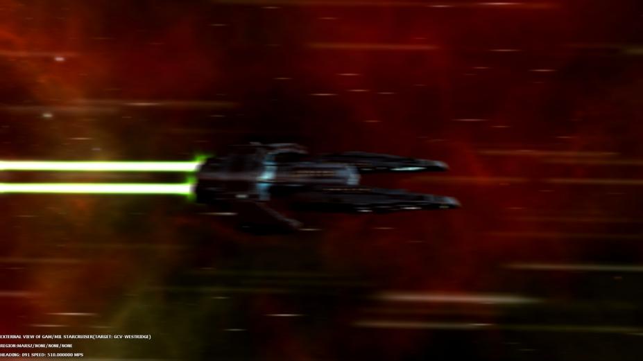 《宇宙战斗收藏版》游戏截图