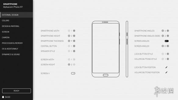 《智能手机大亨》5分排列3走势—5分快三截图