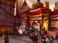 《讽刺的铁幕:来自俄罗斯套娃的爱情》游戏截图-3