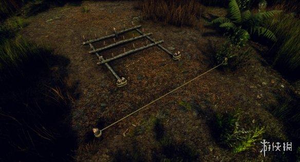 《失落地带》游戏截图