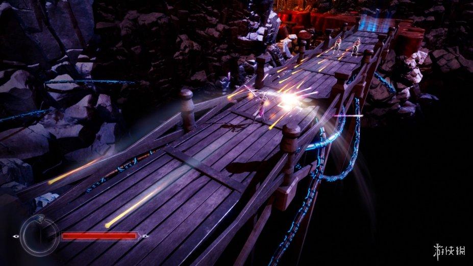 《冥界》游戏截图(2)