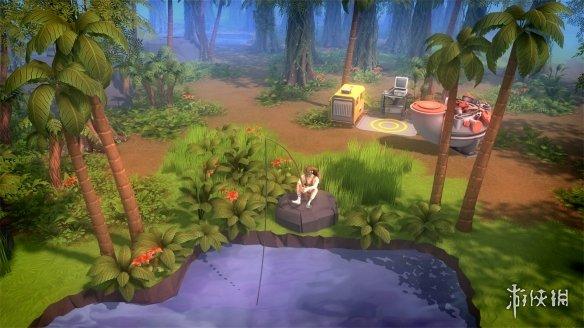 《DYSMANTLE》游戏截图