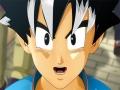 《超级龙珠英雄:世界使命》游戏截图-6
