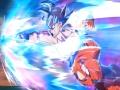 《超级龙珠英雄:世界使命》游戏截图-2