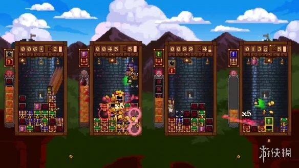 《财宝栈》游戏截图