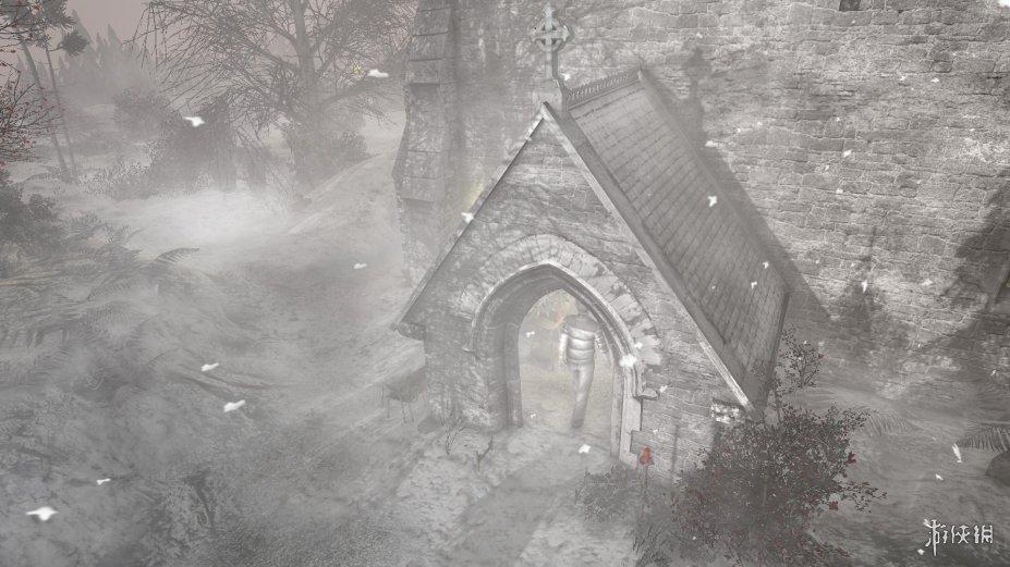 《平安夜》游戏截图(1)