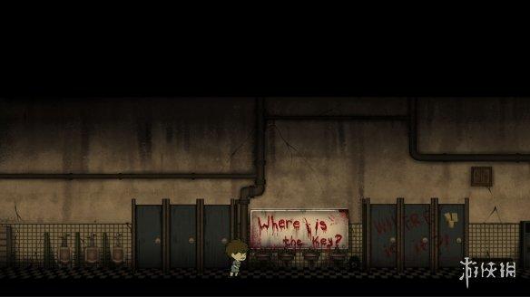 《梦魇》游戏截图