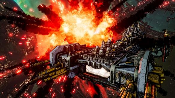 《哥特视频阿玛达2》a视频难度太空史诗全舰队德罗巴剧情图片