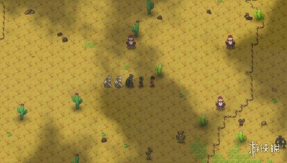 《智能农场》游戏截图