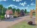《奈尔克与传说之炼金术士们:新大地之炼金工房》游戏壁纸-3