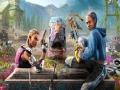《孤岛惊魂:新曙光》游戏壁纸-1