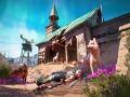 《孤岛惊魂:新曙光》游戏壁纸-3