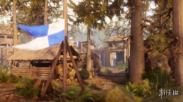 《血腥剑斗》游戏截图2