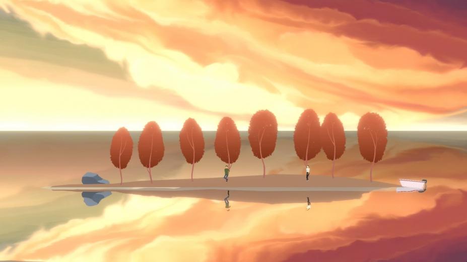 《雨袭》游戏截图
