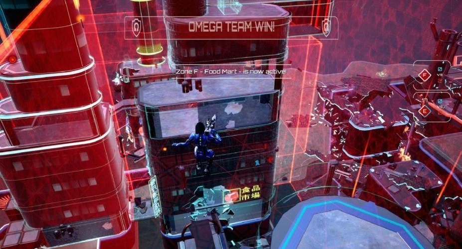 《除暴战警3》游戏截图-2