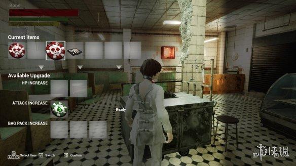 《瞑目》游戏截图