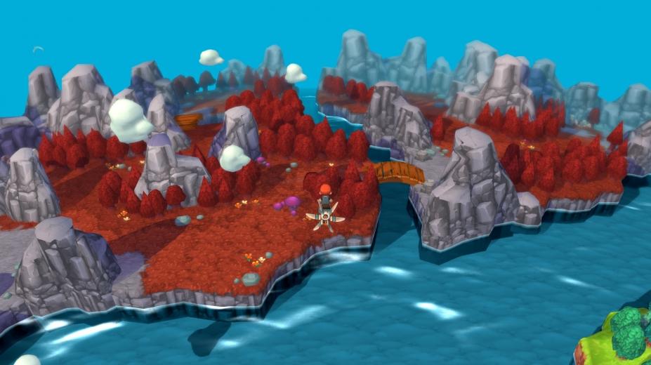 《游戏进化史:传奇版》游戏截图