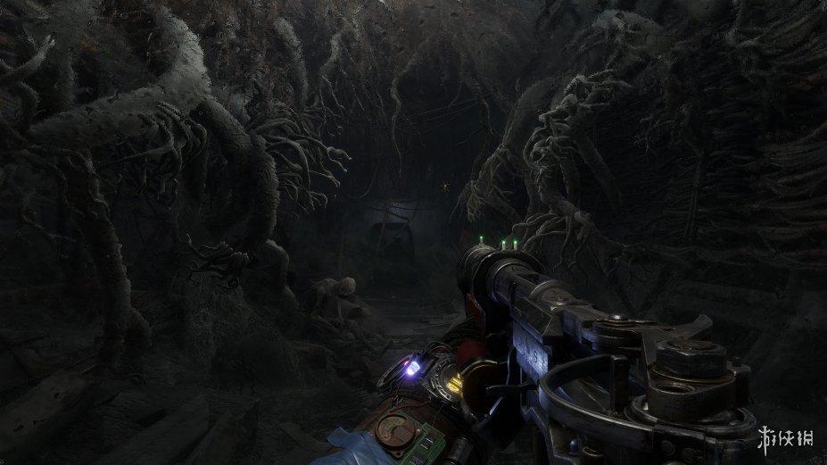 《地鐵離去》游戲截圖