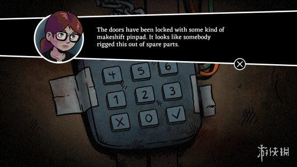 《比死还糟》游戏截图