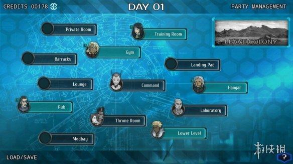 《行星要塞2》游戏截图