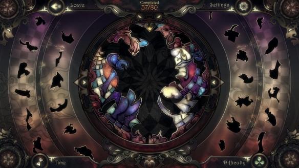 《玻璃假面舞会2:幻想》游戏截图2