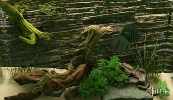 《Biotope》游戏截图