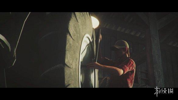 《农场修复模拟2020》游戏截图